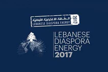 Lebanese Diaspora Energy